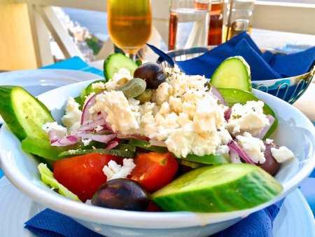 Carbohydrates-Mediterranean