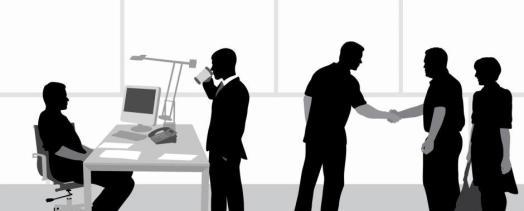 office social behavior