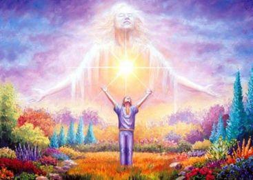 Ascended-Self